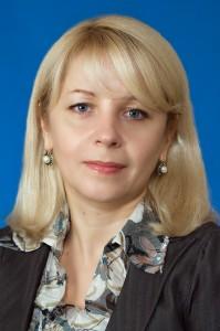 Якименко Лилия Леонидовна