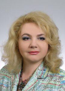Юшковская О.Е.