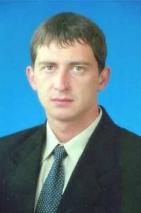 Засинец Сергей Владимирович