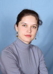 Федоренко О.Н.