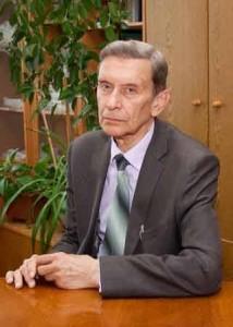 Холод Валерий Михайлович