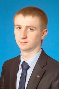 Игнатенко Артём Сергеевич