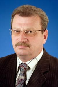 Шериков Сергей Евгеньевич