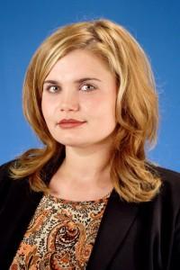 Селивашко Анна Владимировна