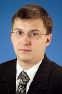 Маковский Евгений Геннадьевич