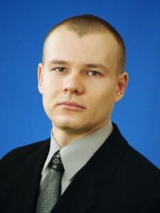 Цариков Александр Александрович