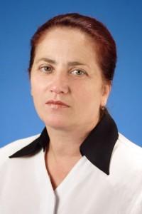 Калинова Тамара Николаевна
