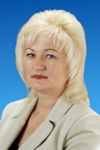 Грицкова Светлана Петровна