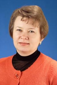 Кудрявцева Елена Николаевна