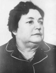 Чередкова А.Н.