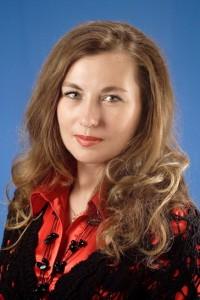 Вишневец Жанна Васильевна