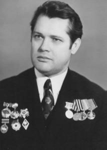 Сапожков С.В.