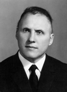 Цыганков В.Ф.