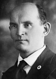 Федоров Александр Дмитриевич