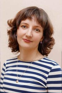Фесько Ирина Валентиновна