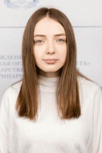Костюкевич Ольга Николаевна