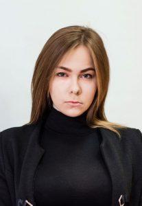 Литвинчук Анастасия