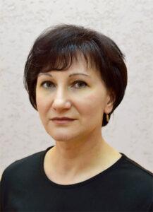 Петроченко Ирина Олеговна