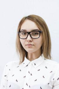 Самостроенко Анастасия Александровна