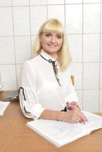 Шагако Наталья Михайловна