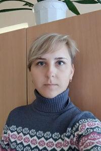 Стальмашевская Надежда Николаевна
