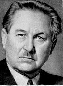 Галузо Илларион Григорьевич