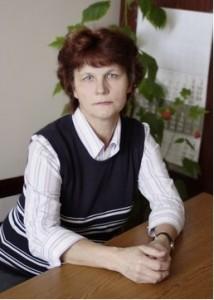 Терехова Л.В.