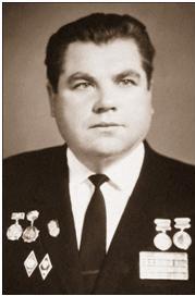 П.В. Гапов