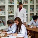 Занятие по фармацевтической технологии