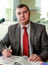 Федотов Дмитрий Николаевич (2016-2019 гг.)