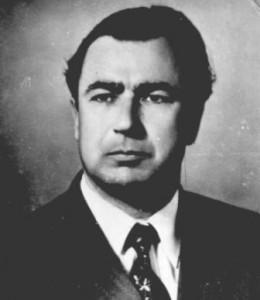 Лавринович Эдуард Станиславович (1977-1980 гг.)
