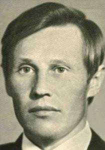 Степанов  Г.В.