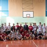 Итоги Республиканского открытого турнира по мини-футболу среди туркменских студентов