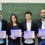 Фестиваль творчества иностранных студентов «fest – art.by»