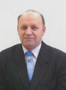 Ходас Владимир Адамович