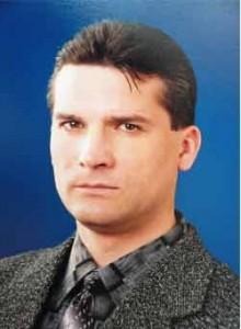 Комаровский Валентин Александрович