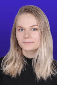 Мороз Диана Николаевна