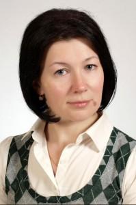 Субботина Ирина Анатольевна