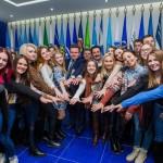 Студенческая осень: фестиваль молодежного творчества