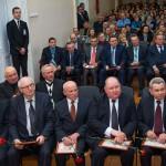 День белорусской науки и подведение итогов
