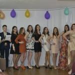 Конкурс – Мисс студенческого общежития