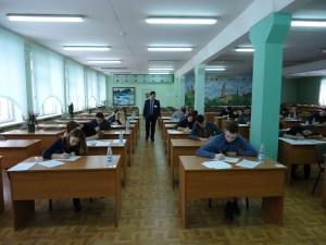 выполнение заданий Олимпиады среди учащихся аграрных колледжей Республики Беларусь