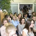 """Приз зрительских симпатий в конкурсе """"Мисс студенческого общежития"""" выберут зрители – студенты общежитий"""