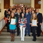 20-22 февраля 2017 года на базе Витебской ветеринарной академии прошел второй этап республиканского конкурса