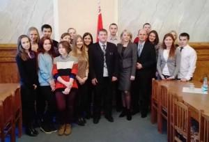 Международный межвузовский студенческий обмен