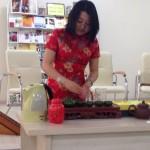 Чайный церемониал — искусство и ритуал