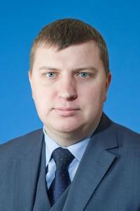 Федотов Дмитрий Николаевич