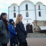 Экскурсия «Православное наследие Витебска».