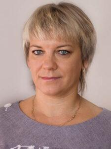 Агафонова Ольга Владимировна