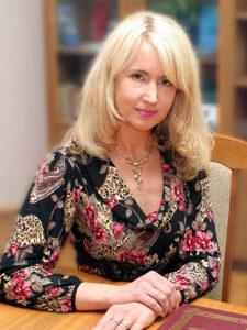 Баушина Юлия Владимировна